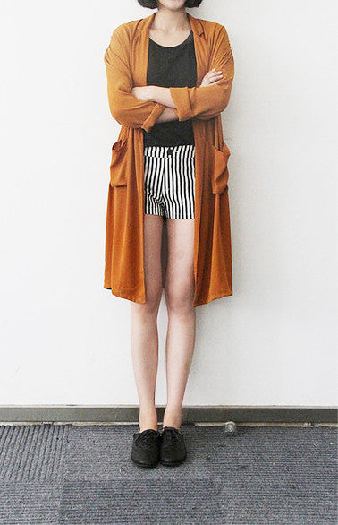 Sienna blazer-SOLD OUT