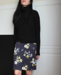 Kubrick skirt-sold out