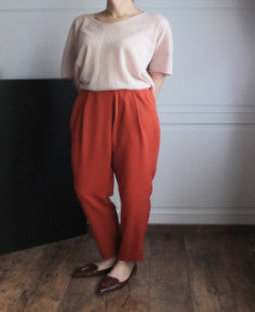 Saori pants-sold out