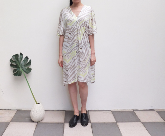 oualey dress-sold out