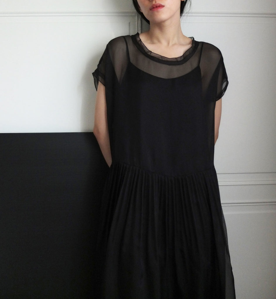 Mazie dress-sold out