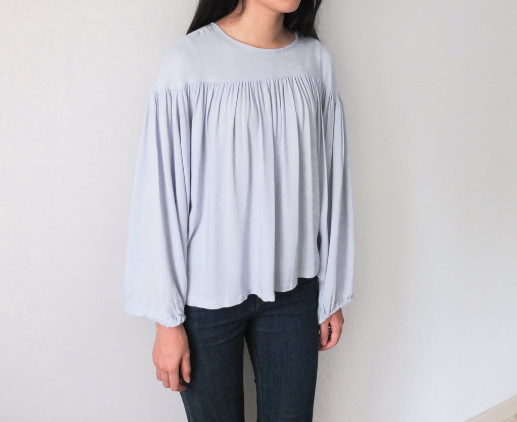Toma blouse (sample clearance )Sold out
