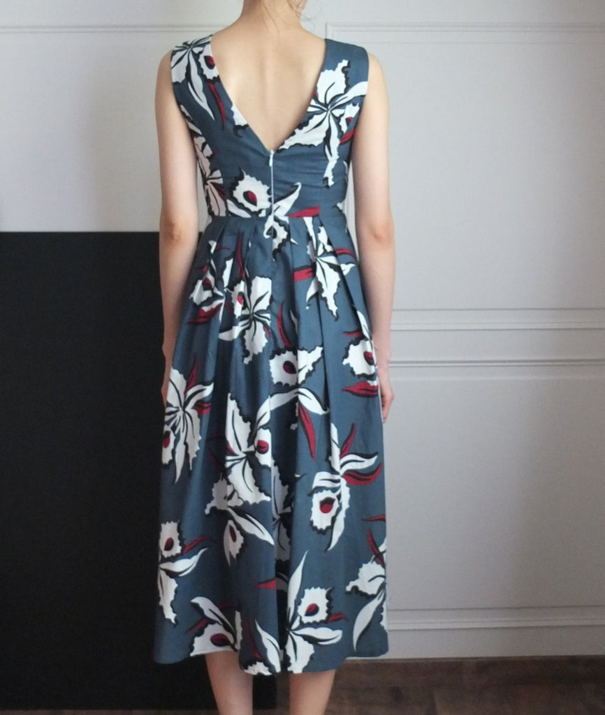Paloma dress (in pristine condition, sz XS)-sold out
