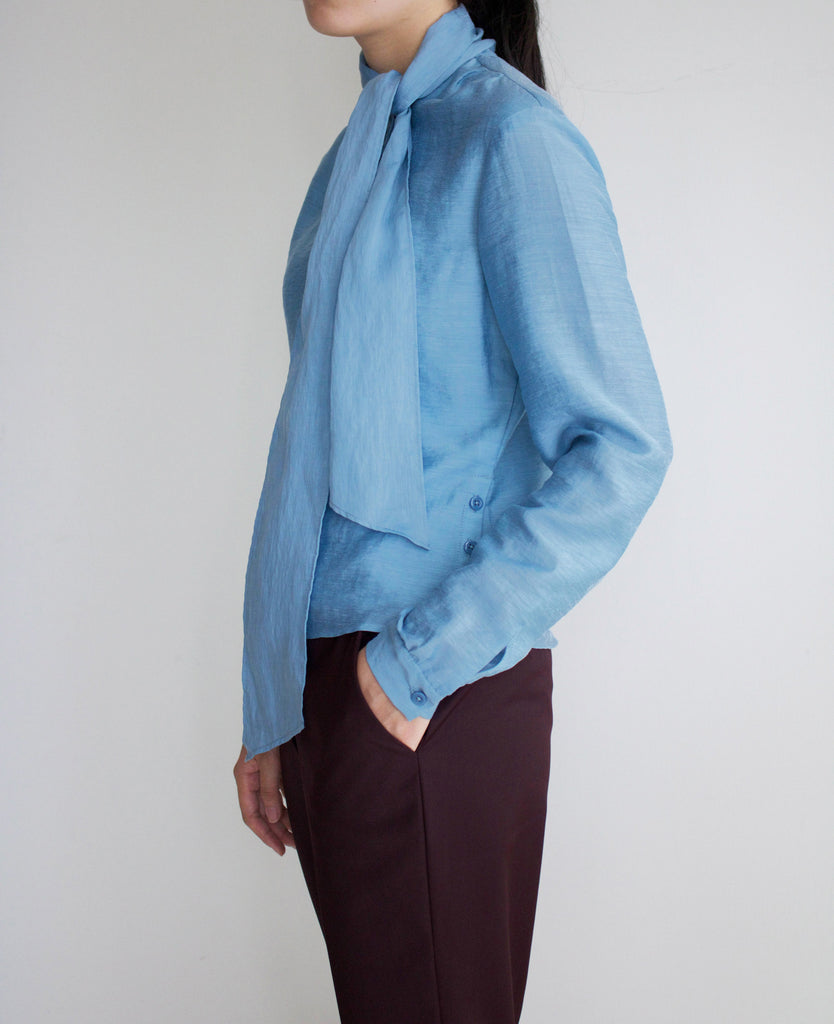 Accord blouse-sold out
