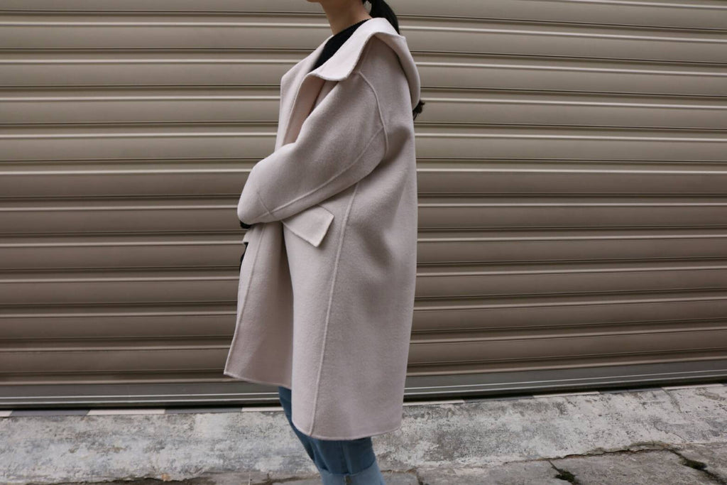 acorn coat -sold out