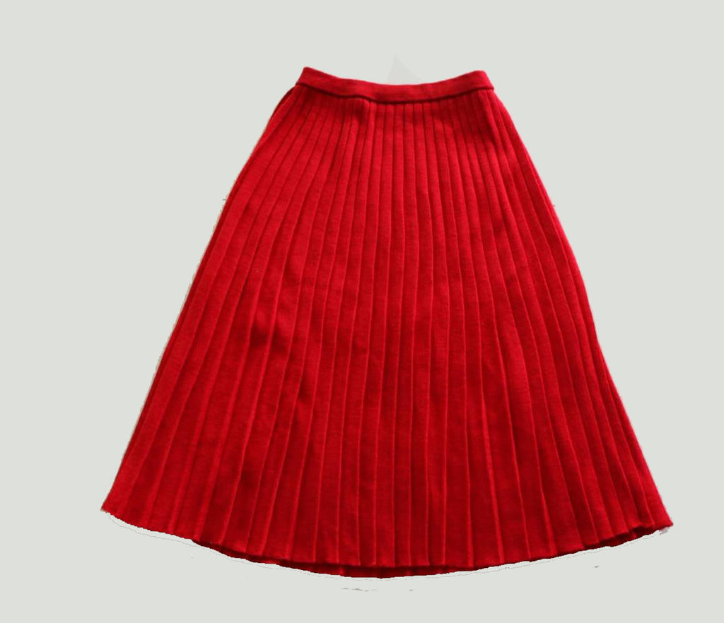 Allo Skirt {Vintage}-sold out