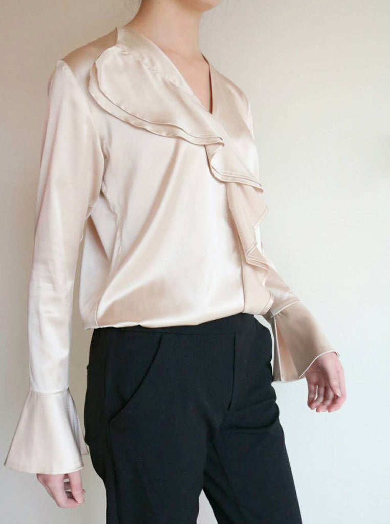 Aristote Blouse-sold out