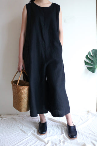 Aubrey Jumpsuit-sold out