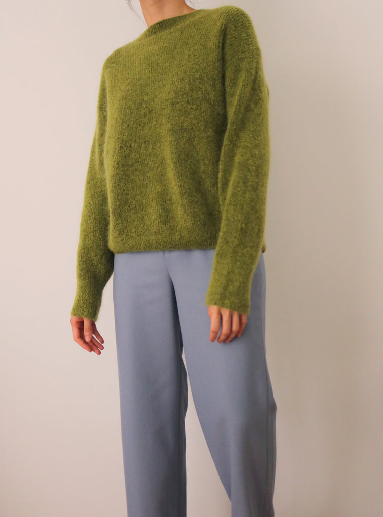 Avocado Sweater