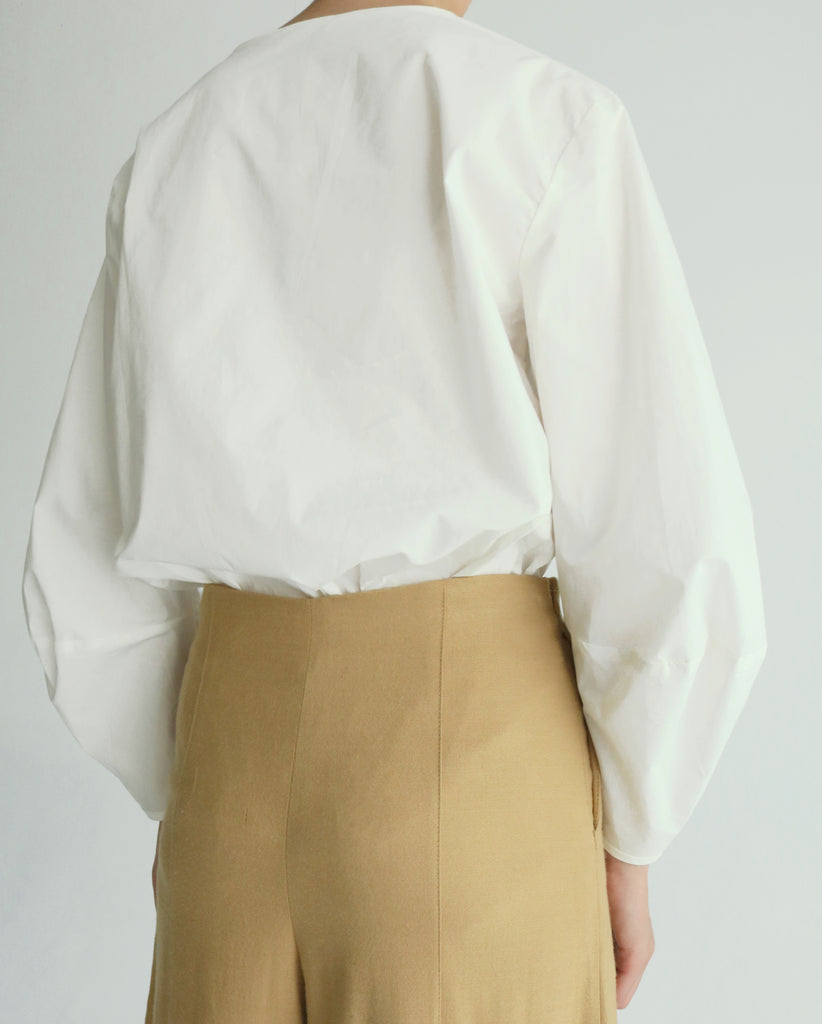 Ballon Blouse-sold out