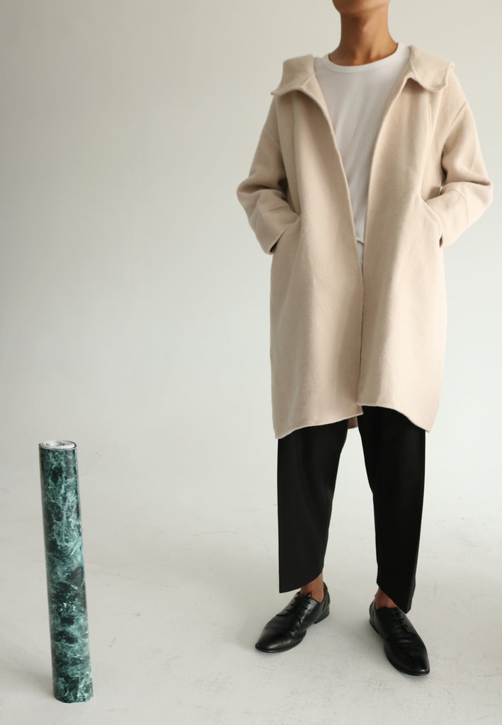 Barrio Coat-sold out