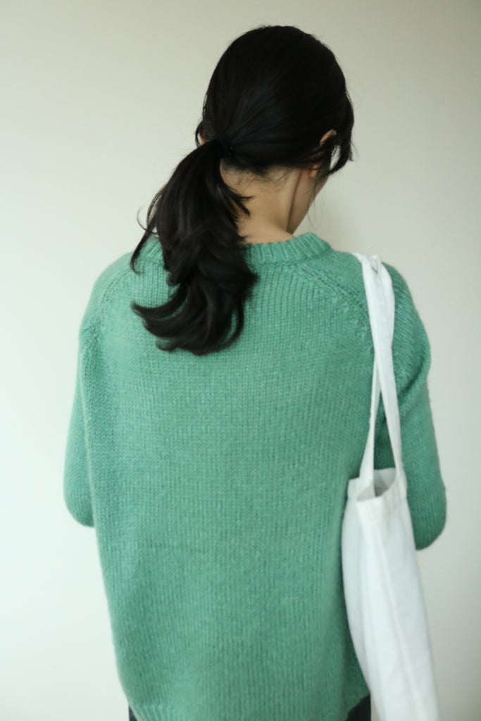 Bay Sweater-sold out