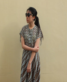 beja dress {Japanese vintage}-sold out