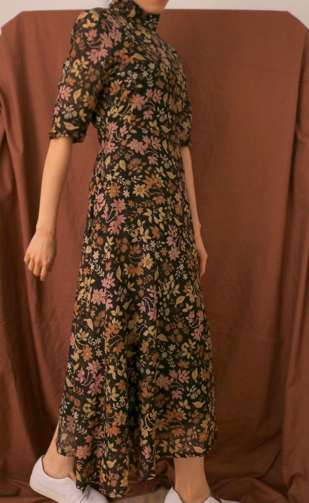 Blossom Dress -limited edition