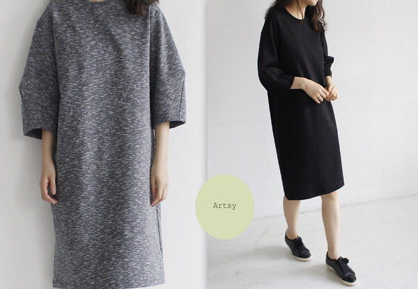 Mizu dress-sold out