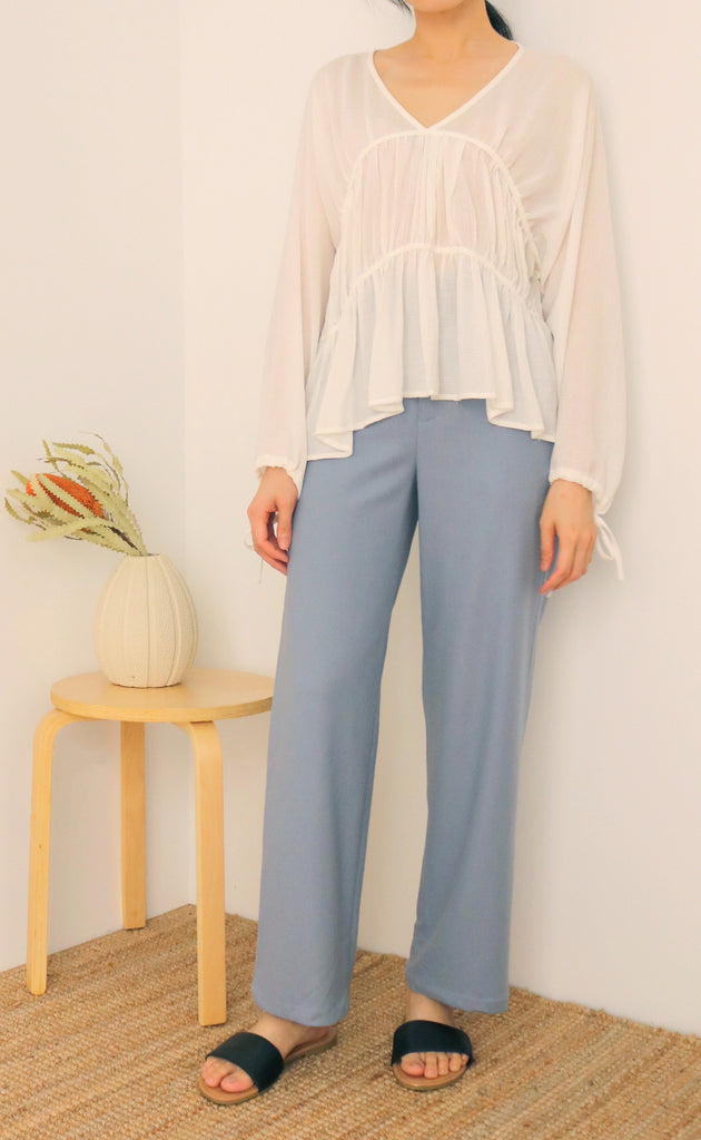 brume trousers