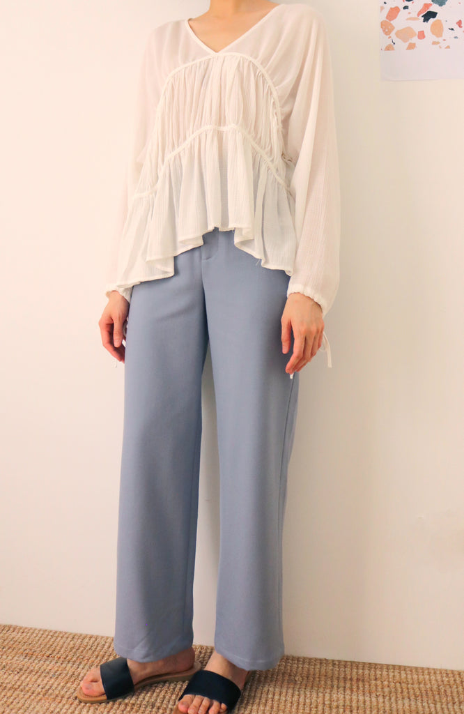 brume trousers-sold out