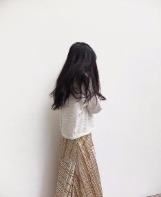 nijai skirt -sold out