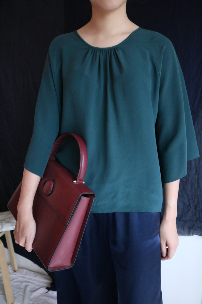 Ceramic Blouse - sold out