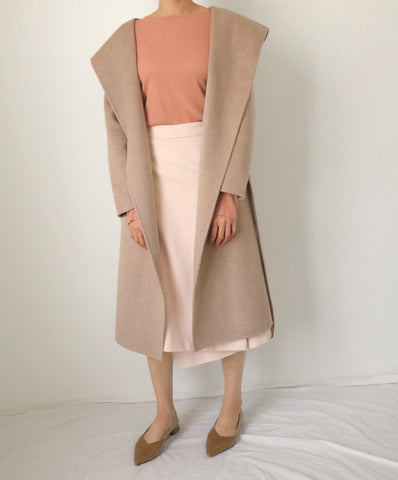Claridges coat (more colours available)