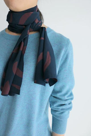 danse scarf  (coming soon)