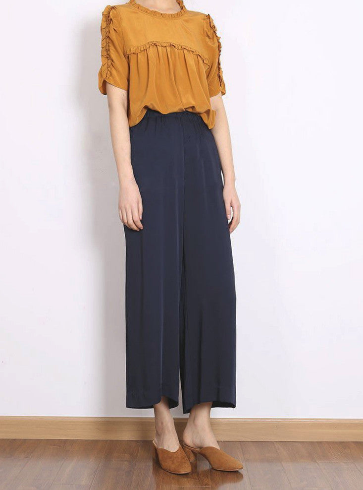 Dome Culottes-sold out