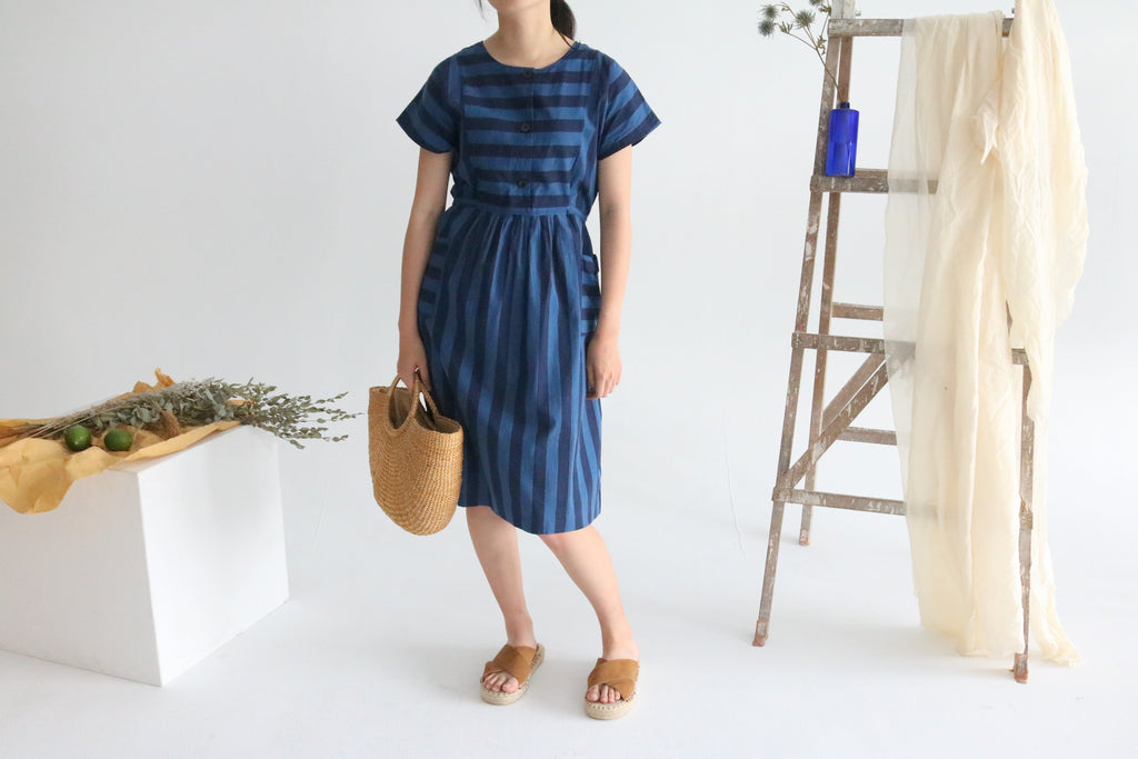 Donna Dress {Japanese Vintage}-sold out