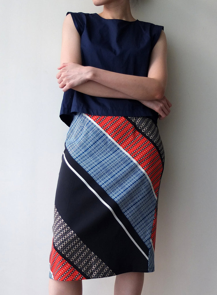 dover skirt-sold out