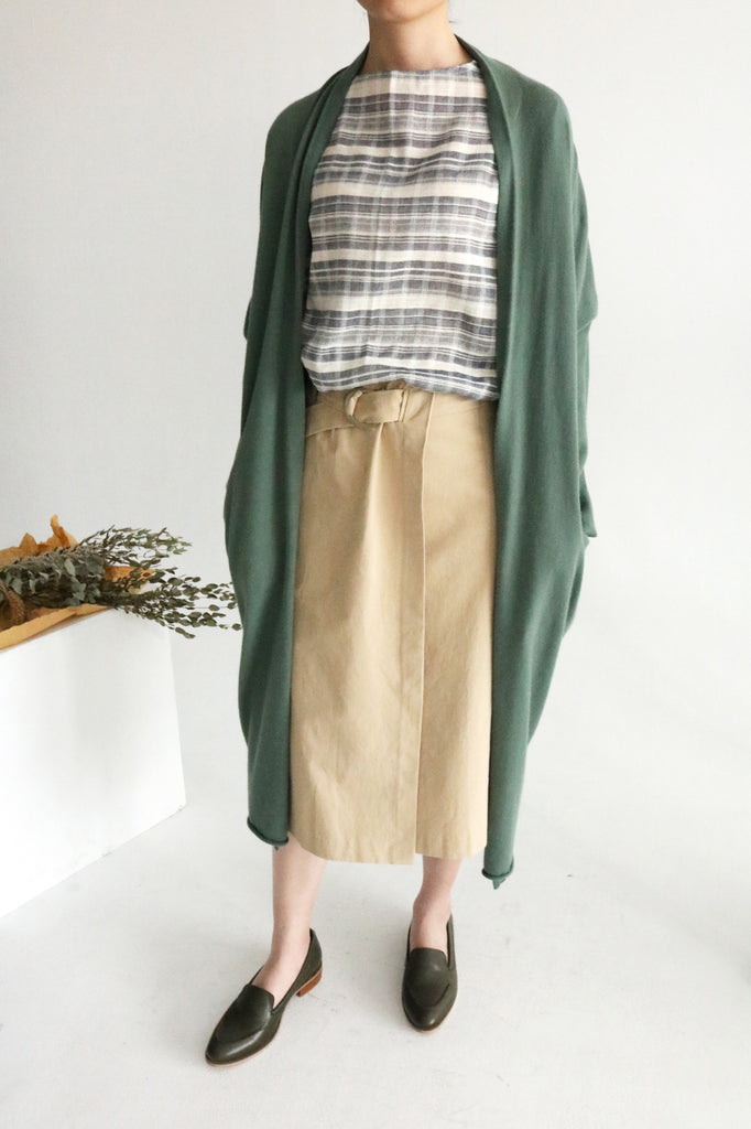 Edvardi cardigan-sold out