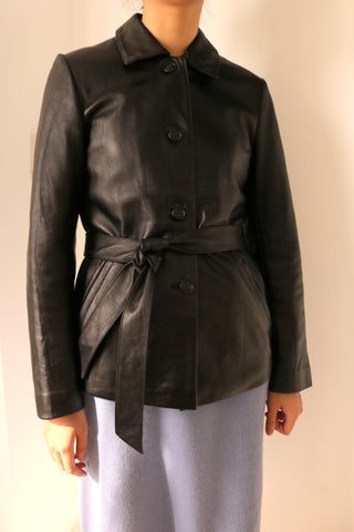 Enora Jacket (vintage)-sold out