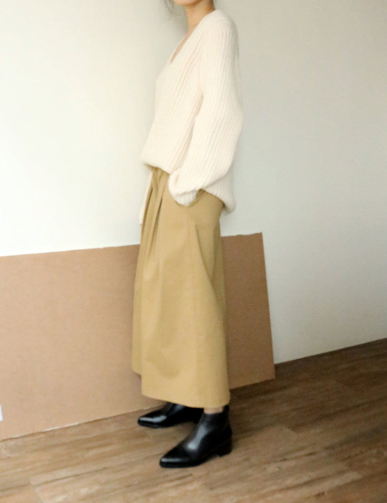 erika culottes-sold out