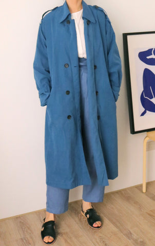 Fable Trench coat-sold out