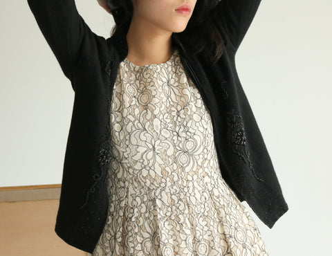 Molly Jacket {Vintage}-sold out