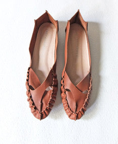 Foxie loafers-sold out