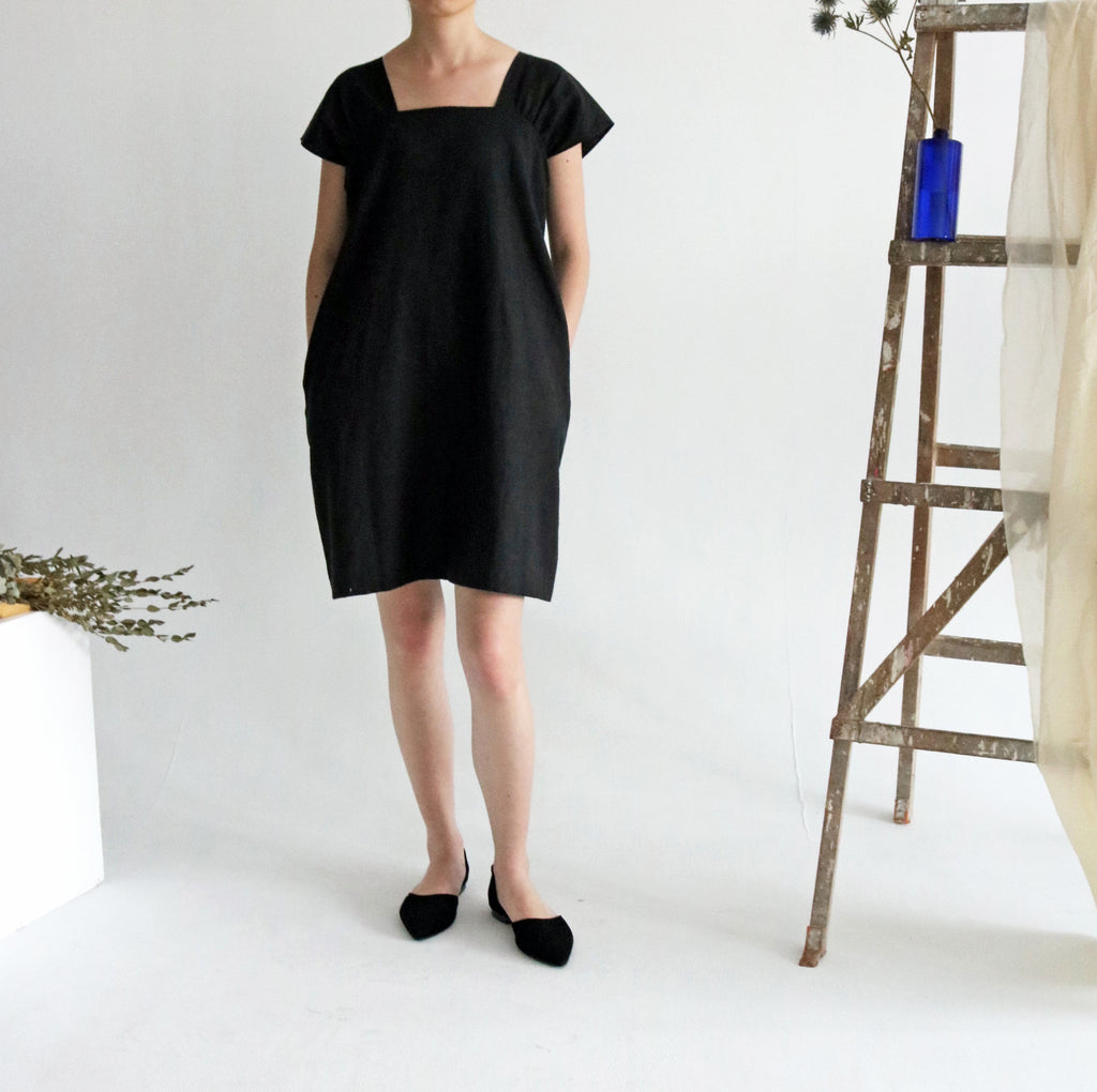 Frame Dress (Please convo for other colour options)-sold out