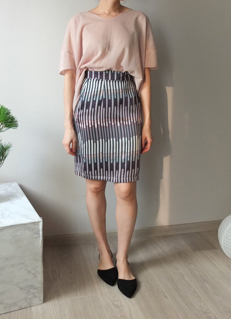 Register skirt-sold out
