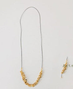Grecian necklace-sold out