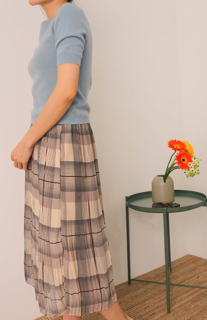 hopscotch skirt (limited edition)