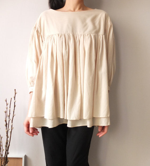 Sands blouse(sold out)