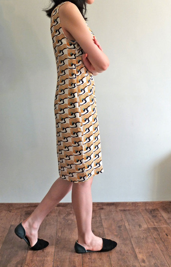 Liberty dress{sold out}