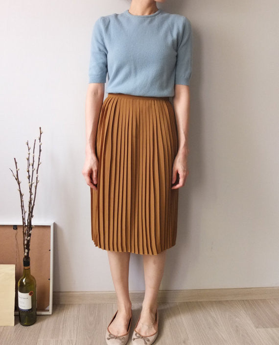 Reiko skirt {SOLD OUT}