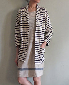 Bretagne blazer{sold out}