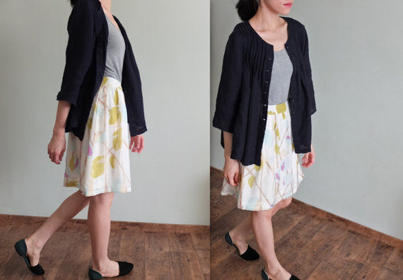 Tulip skirt-SOLD OUT