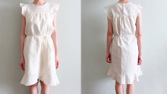 Marsi dress {sold out}