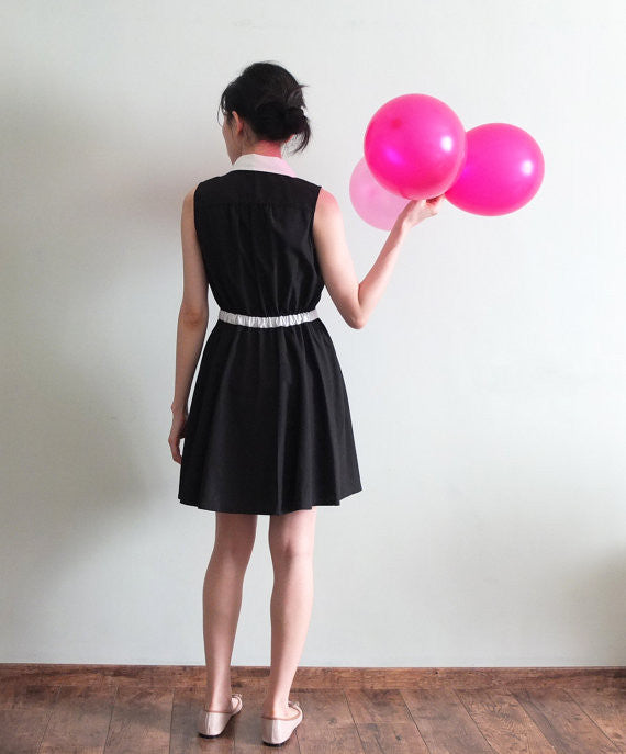 Rendezvous dress-sold out
