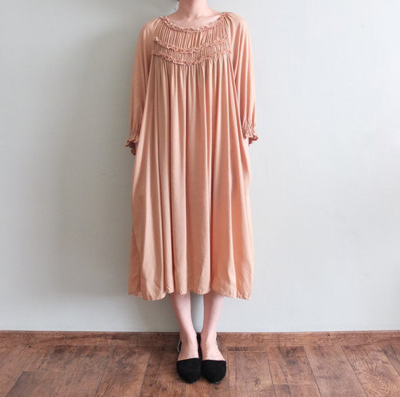 Mori dress-sold out