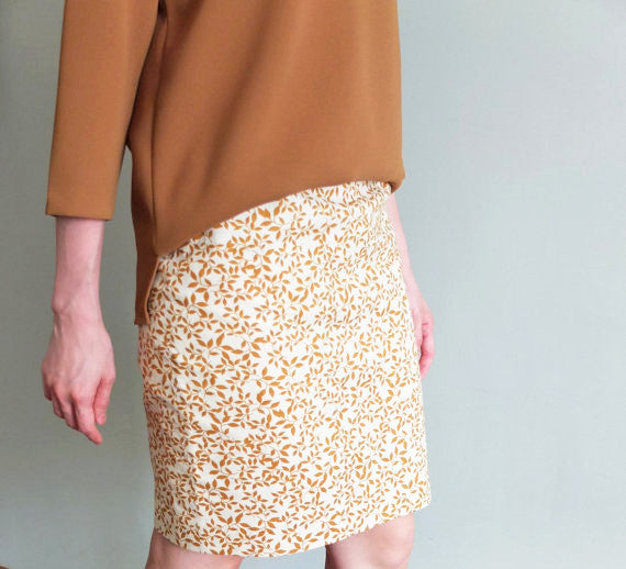 botany skirt {sold out}