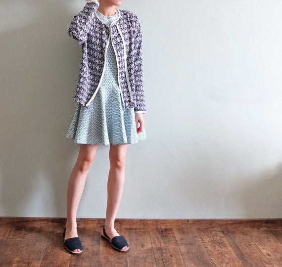 Zuni jacket{sold out}
