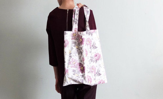 Primrose tote-SOLD OUT