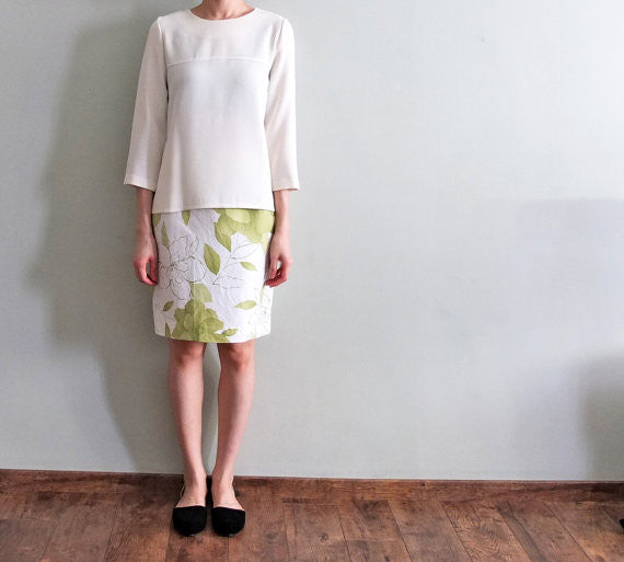 Hana skirt-sold out